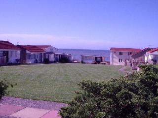 Golden Bay Lettings, chalet 92 - Westward Ho vacation rentals