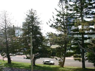 Border Terrace unit 6 - Tweed Heads vacation rentals