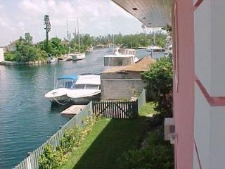 Waterway Condos: Enjoy the peace and tranquility - New Providence vacation rentals