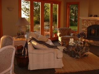 Private, Upscale Beach Homes on Lummi Island! - San Juan Islands vacation rentals
