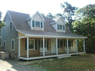 Newer four bedroom Cape - Vineyard Haven vacation rentals
