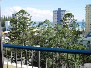 Border Terrace Unit 13 - Tweed Heads vacation rentals