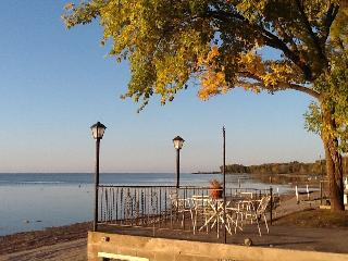 Fall Dates and Packer Weekends! - Luxemburg vacation rentals