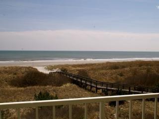 Right On The Ocean - Brigantine vacation rentals