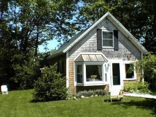 Charming Cottage in the Village of Vineyard Haven - Vineyard Haven vacation rentals