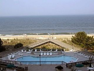 Sea Colonys Best Oceanfront View On The Beach - Bethany Beach vacation rentals