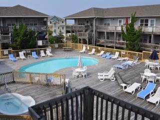 Outer Banks Corolla Condo Booking Summer 2014 - Carova Beach vacation rentals