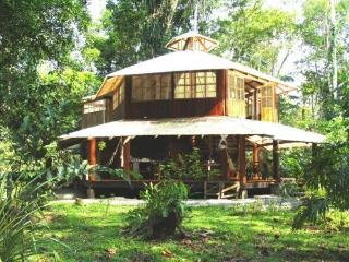 All in one Beach and Rain Forest - Limon vacation rentals