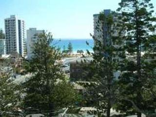 Border Terrace Unit 12 - Tweed Heads vacation rentals
