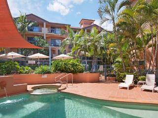 Bella Mare Unit 9 - Tweed Heads vacation rentals