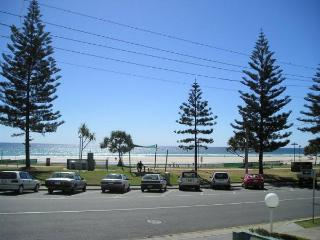 Rainbow Pacific Unit 2 - Tweed Heads vacation rentals