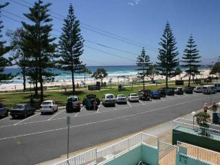 Rainbow Pacific unit 3 - Tweed Heads vacation rentals