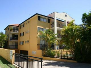 Peurto Vallerta unit 12 - Tweed Heads vacation rentals