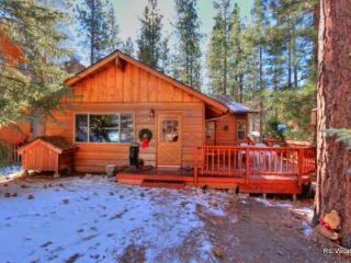 Moondrift - A Perfect Big Bear Getaway w/ Spa - Big Bear and Inland Empire vacation rentals