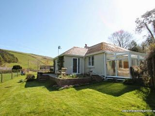Oare Water Cottage, Malmsmead - Sleeps 4 - Exmoor National Park - Secluded location in beautiful setting - Somerset vacation rentals