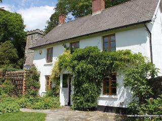 Old School House, Brushford - Sleeps 6 - Exmoor National Park - fabulous area for walking - Wellington vacation rentals