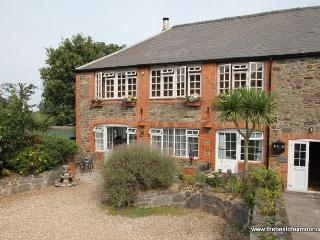 Old Tannery Apartment, Porlock - Exmoor National Park - sleeps 4 - Somerset vacation rentals