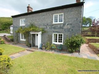 The New House, Luxborough - Large house in beautiful Exmoor National Park - Sleeps up to 6 - Exmoor National Park vacation rentals