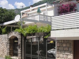 Appartment in Villa in Budva at Adriatic sea - Budva vacation rentals