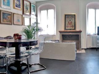 Centro, wi-fi-climatizzato,transito e sosta auto - Parma vacation rentals