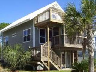 Steps to Beach, Great Views, Bikes, Kayak, Fishing - Port Saint Joe vacation rentals