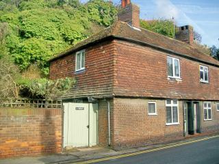 Undercliff Cottage - Rye vacation rentals