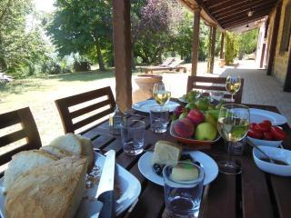 Villa Tua - San Ginesio vacation rentals