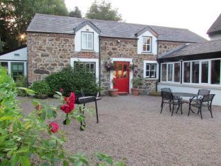 berwickhall cottage - Craigavon vacation rentals