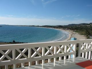 Astonishing Oceanfront Orient Beach Saint Martin - Orient Bay vacation rentals
