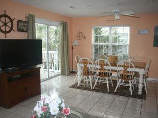 Oceanview 5BR/3BA Beach House w/Private Pool - Surfside Beach vacation rentals
