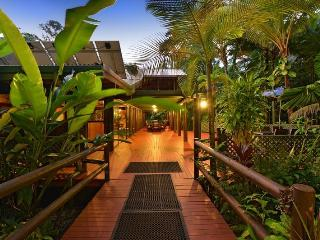 Wait A While Retreat - Cassowary vacation rentals