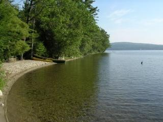 Private Maine Cottage / Boat Dock / Private Beach - Belgrade vacation rentals