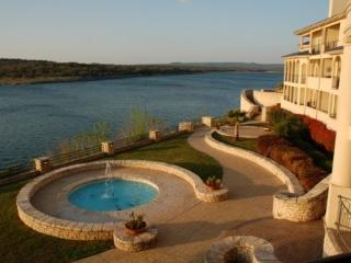 Luxury condo on it's own private Island - Lago Vista vacation rentals