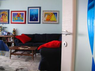 TERRACINA,3MIN WALK TO BEACH+ARCHAEOLOGICAL SITES! - Sabaudia vacation rentals