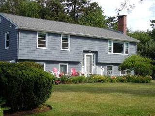 4BR  Executive Home on Exclusive Scarboro Beach - South Portland vacation rentals