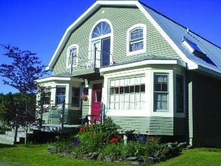 Burke Mountain Vermont Northeast Kingdom Trails - Northeast Kingdom vacation rentals