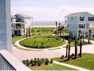 BEACH HOUSE - STEPS TO BEACH! - Galveston vacation rentals