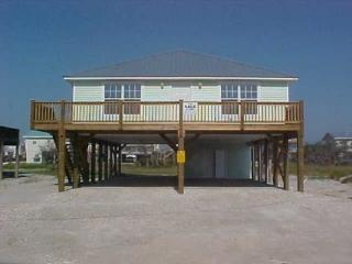 Ft Morgan Beach Home - Reel-em-Inn - 4 BR/3BA - Fort Morgan vacation rentals