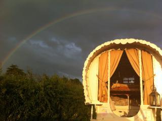 Beautiful Gypsy Caravan - Beaminster vacation rentals