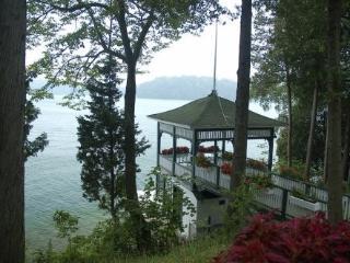 Restored 1890's Cottage,10 min Road America - Elkhart Lake vacation rentals