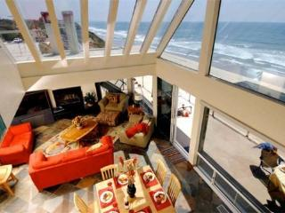 Premier Oceanfront Home with Rooftop Deck - E259-0 - Encinitas vacation rentals