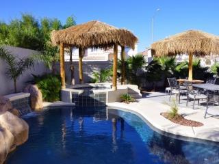 Las Vegas Villa I - 8 mi Strip/Airport, Pool/Spa, - Las Vegas vacation rentals