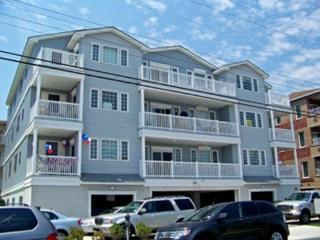 Summer Booked-Fall Specials-3 BR 2 BA Sleeps 10! - Wildwood Crest vacation rentals