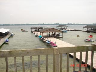 2 Bedroom Waterfront Condo on Beautiful White Lake - Council vacation rentals