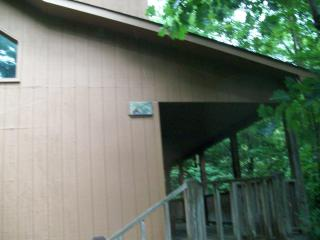 5th night FREE! Helton Falls Lodge-Squirrels Nest - Blairsville vacation rentals