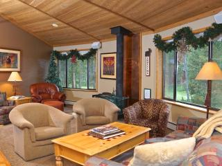 Luxury Home, 8 Miles to Winter Park, Round House - Winter Park Area vacation rentals