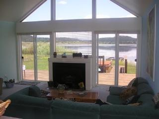 Lakefront House w HotTub, Deck, BoatDock & VIEWS! - Pagosa Springs vacation rentals