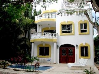 luxury villa oceanviews,private pool - Playa del Carmen vacation rentals