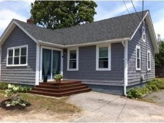 Onset Village Old Cape Cod - Family Vacation - Onset vacation rentals