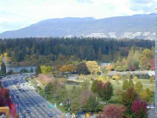 View One bedroom in the West End - Vancouver vacation rentals